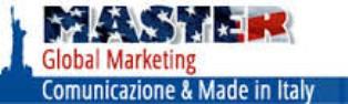 """MASTER """"GLOBAL MARKETING, COMUNICAZIONE E MADE IN ITALY"""": 1000 BORSE DI STUDIO DALLA LA FONDAZIONE ITALIA-USA"""