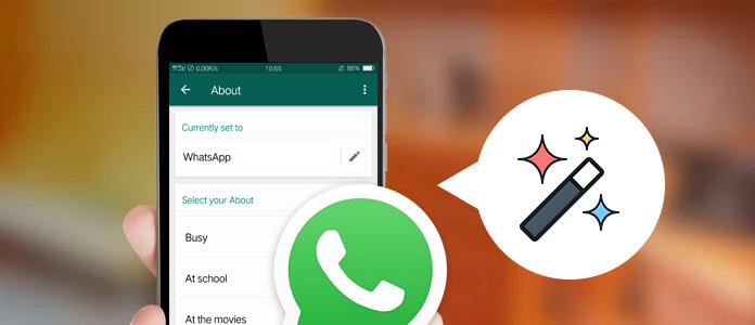 Lustige Whatsapp Status Spruche Und Wie Man Immer Up To Date Sein Kann