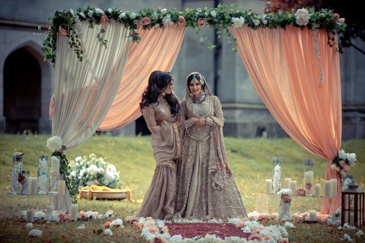 Intimate Wedding Tales
