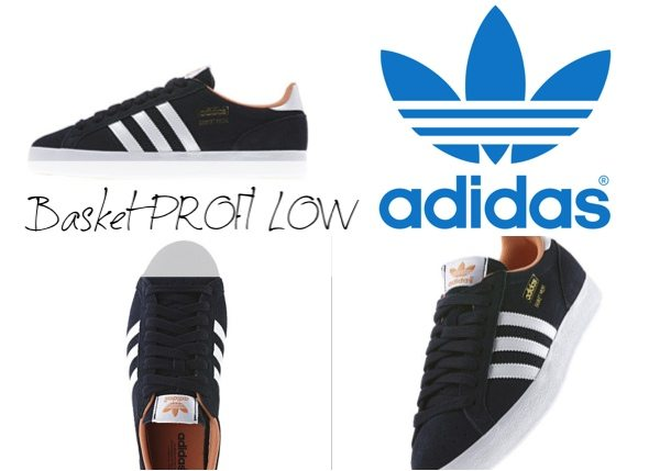 Basket profi low
