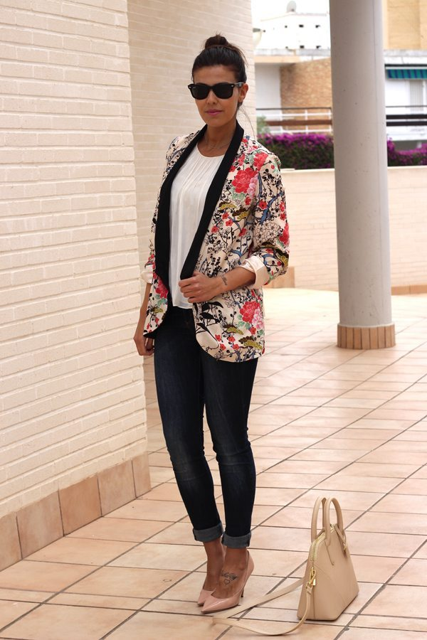 Outfit floral3