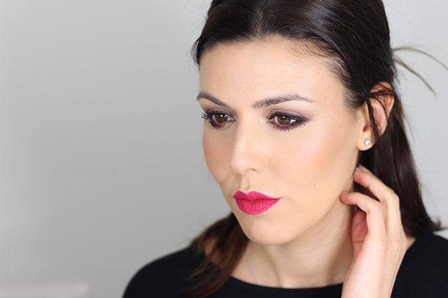 Maquillaje San Valentin