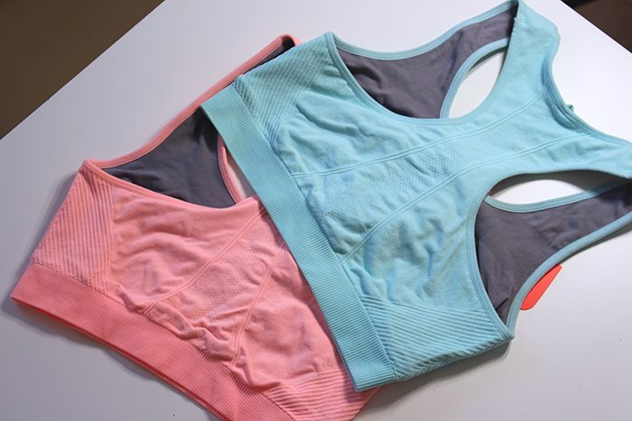 Ropa deportiva low cost1