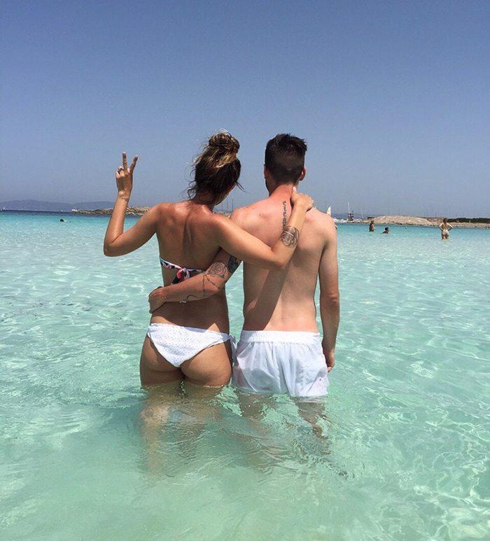 Formentera love