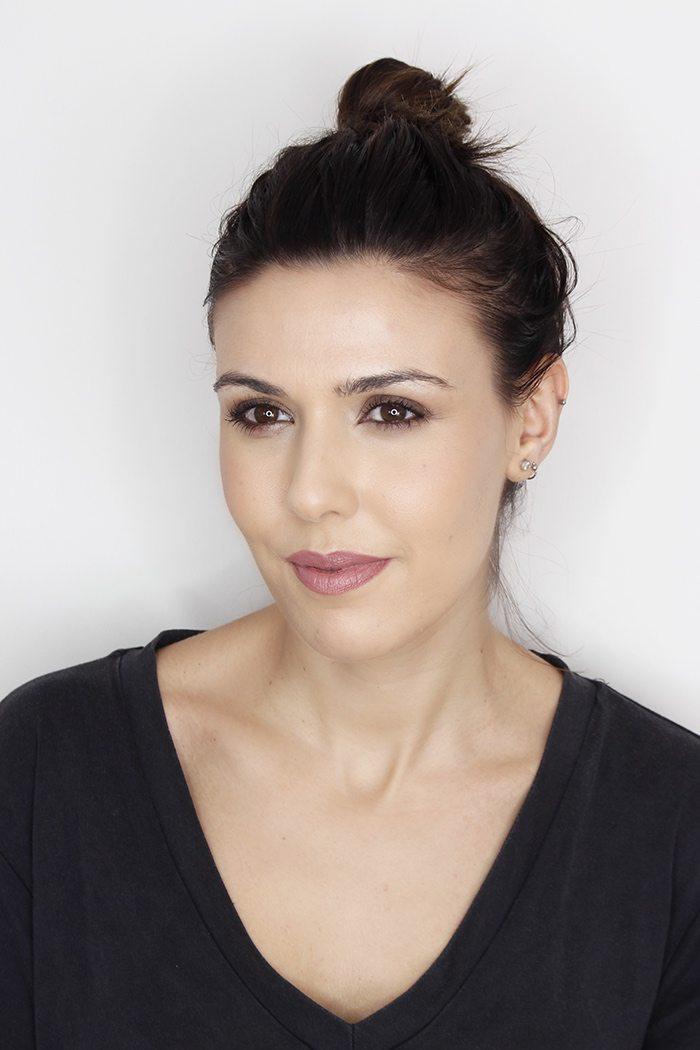 Aishawari Faux lipstick