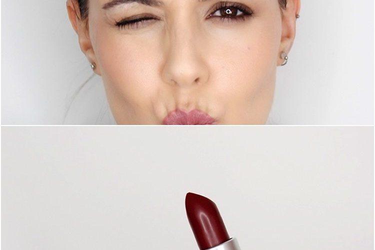 MAC: labiales Sin y Faux