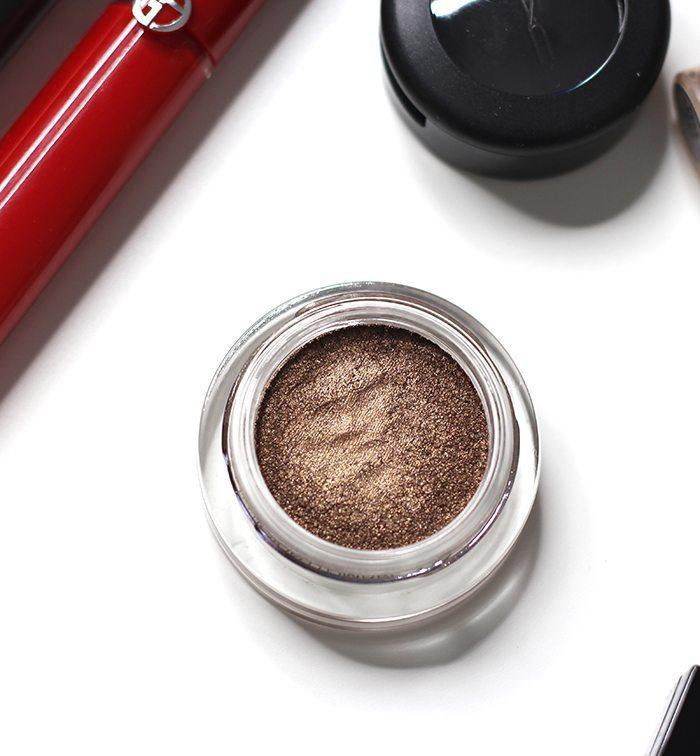 Chanel Eyeshadow Mirage