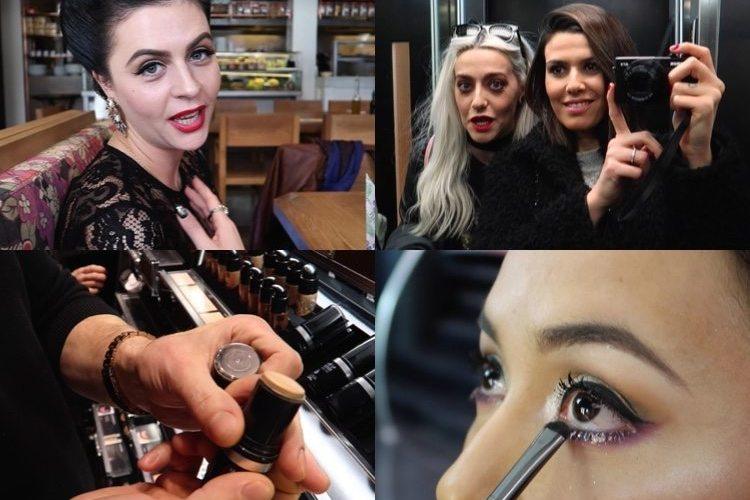 VLOG: Curiosidades suecas + base de maquillaje perfecta