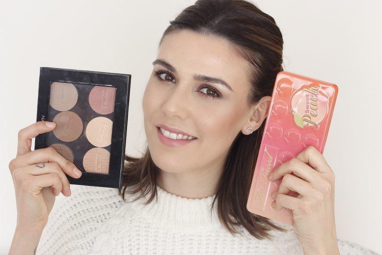 TUTORIAL de maquillaje con productos nuevos