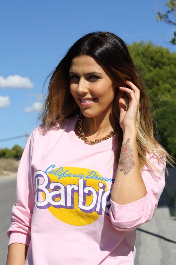 Barbie outfit10