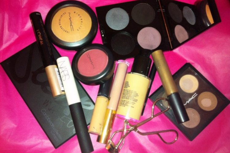 Maquillaje Oh So Special