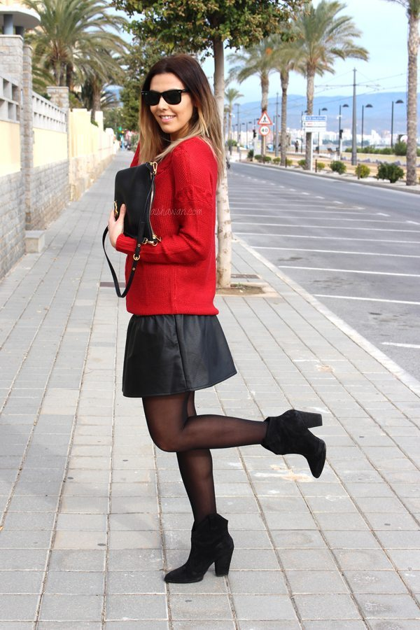 Mi jersey rojo outfit3
