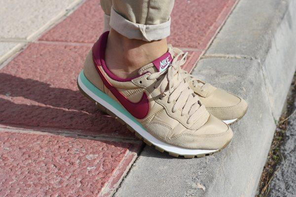 Nike air pegasus1