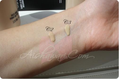 maquillaje face and body c2 y c3 mac aishawari com