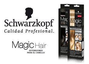 Magic Hair Extensions INFO