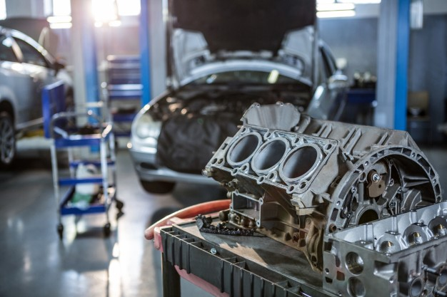 Check If Your Auto Parts Are Working Properly or Need to Replaced