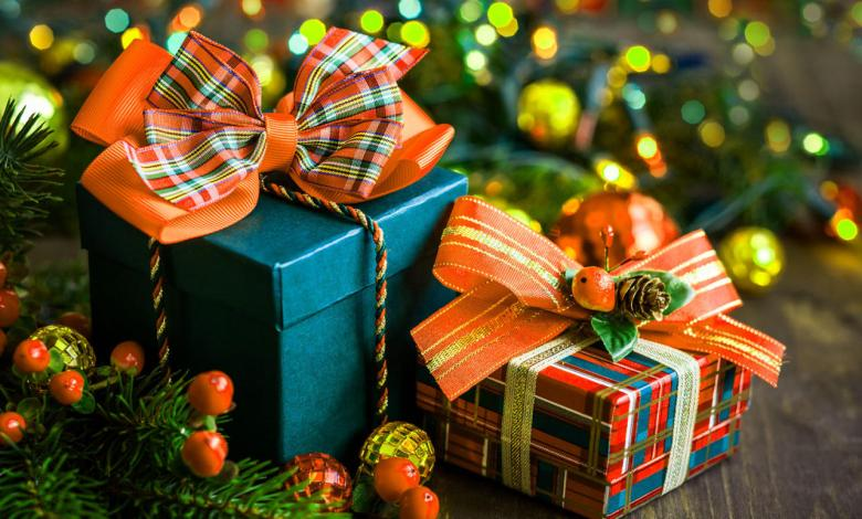 Christmas gifts for special people