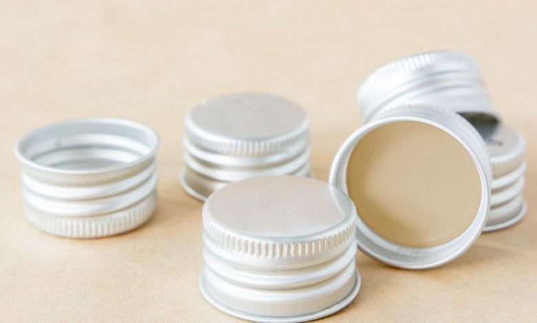 aluminum ropp caps supplier in India