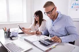 Income tax accountant Mississauga