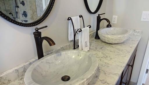 bathroom installation frome