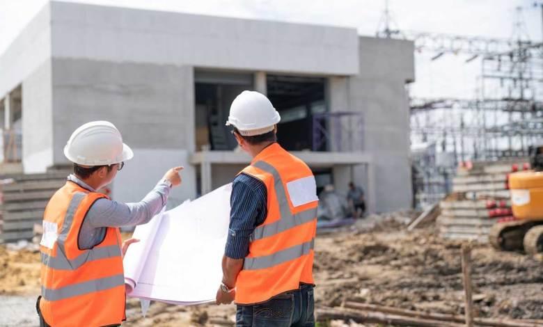 Construction security Orange County