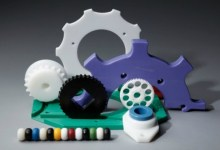 Custom plastic products