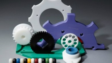 Custom plastic products