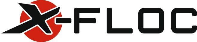 Logo Maquinaria X-floc