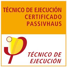 TÉCNICO DE EJECUCIÓN CERTIFICADO PASSIVHAUS