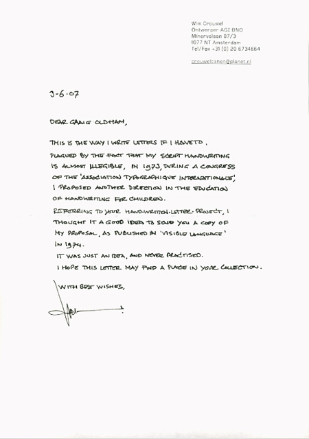 well written cover letters for job applications - hand written letter project aisleone