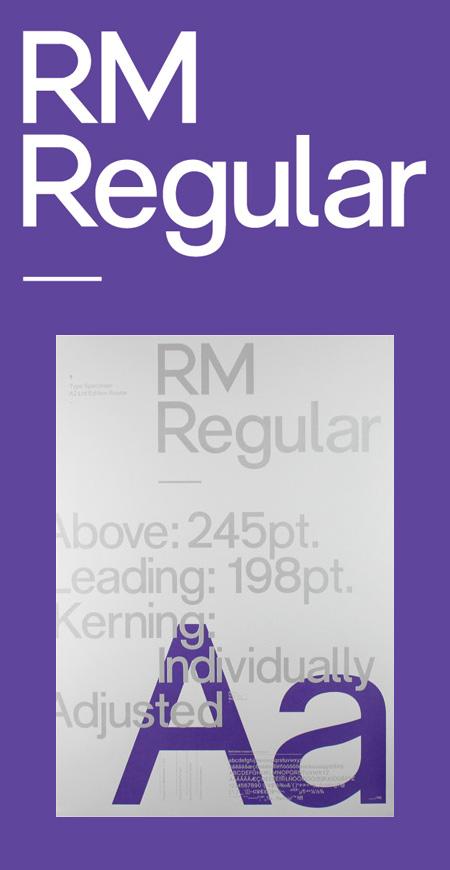 Rm regular mash