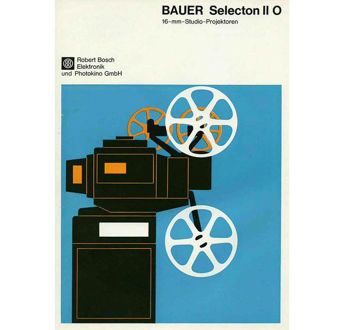 Bauer Selecton