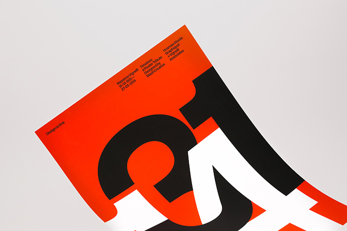 Timeless: Massimo Vignelli