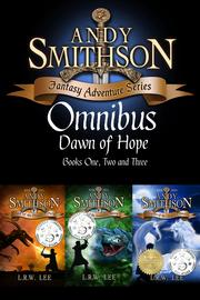 dawn-of-hope-teen-young-adult-epic-fantasy-bundle-series-bundle-andy-smithson-bk-1-2-3-dragons-serpents-unicorns-pegasus-pixies-trolls-dwarfs-knights-and-more