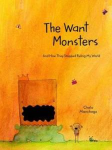 the-want-monsters