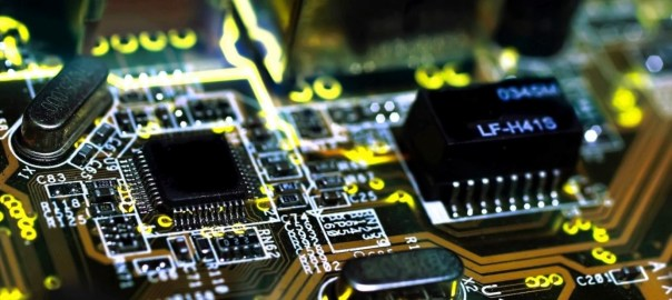 Printed Circuit Board assembly Archives | AI | SMT spare