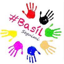 Seguimi - Gruppo #Basil Logo