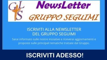 Seguimi Newsletter