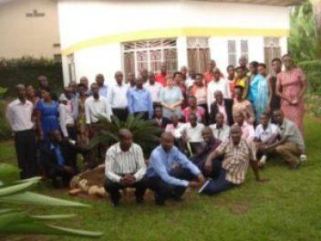 Una testimonianza dal Burundi. Affinché la nostra gratitudine si imprima nel tempo e nello spazio.