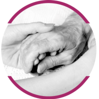 Soins palliatifs et traitement de la douleur
