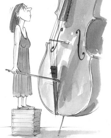 technical cello articles
