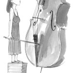 cello measurement