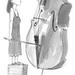 cello measurement