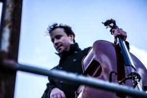 ©RaphaelKlatzko, Cello Projection
