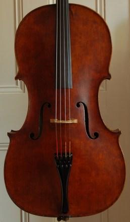 cellos - kennedy school cello