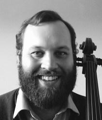 Oliver Mansfield cellist