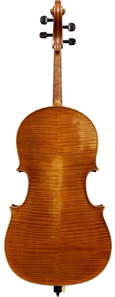 Aitchison Montagnana cello copy