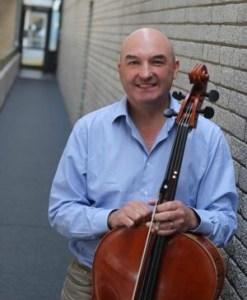 Head of Strings