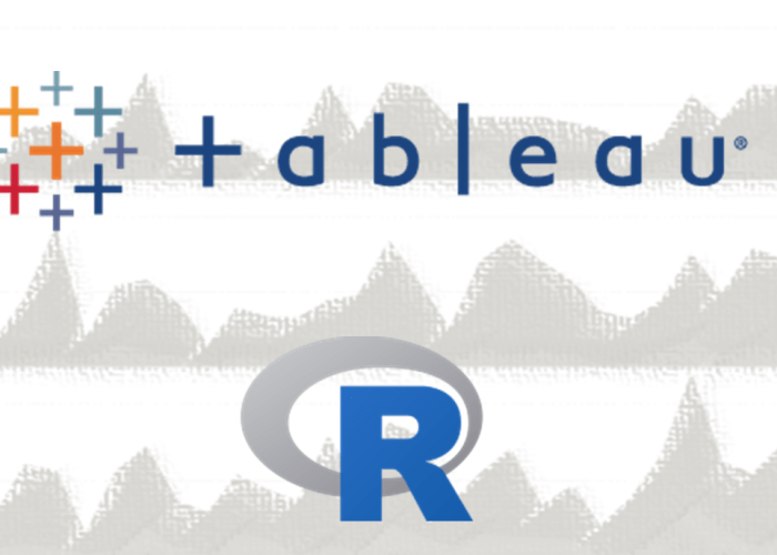 TRAINING : TABLEAU & R [Build more Advanced Analytics]