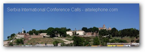 International Conference Call Serbia